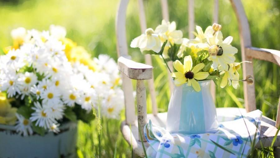 10 tipp kisméretű virágoskertek tervezéséshez