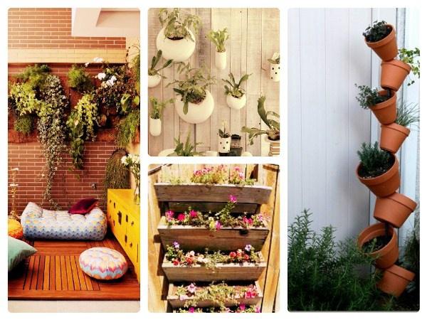 Ötletbörze a növények szerelmeseinek