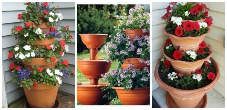 Csodálatos ötletek, az igazán szép kerthez
