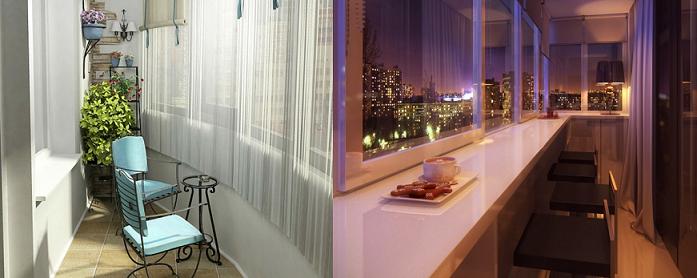 Inspiráló ötletek az erkélyed átalakításához