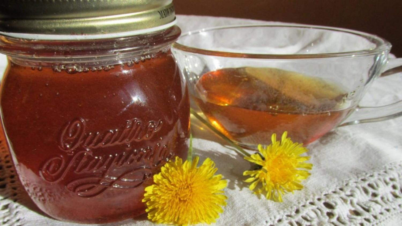 Így készíthetsz pitypang-mézet