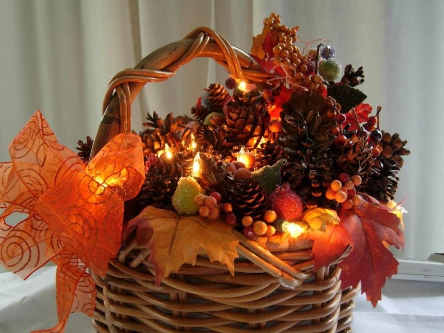 Díszítsd otthonodat őszi levelekkel!