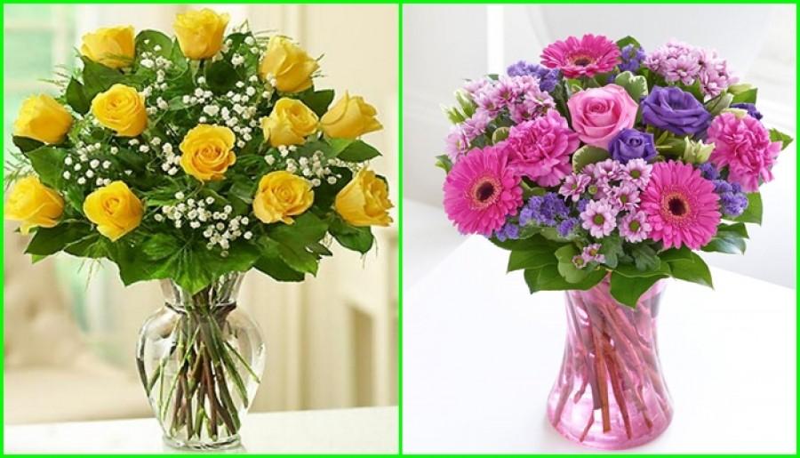 7 meglepő trükk, hogy sokáig szép maradjon a vágott virág