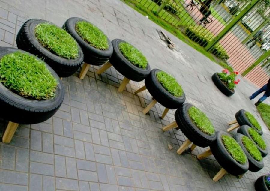 Fantasztikus tippek a kerted dekorálásához