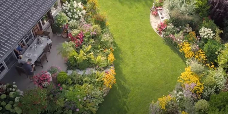 Magyarország egyik legszebb kertje